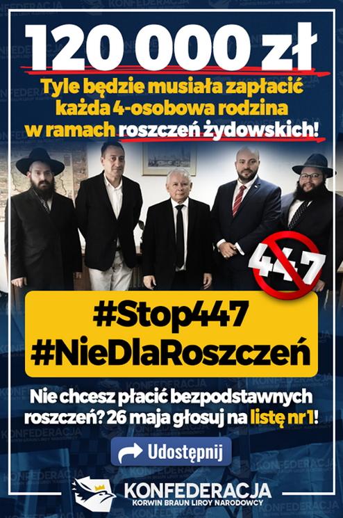 STOP 447 - zbiórka podpisów Sochaczew   spotted forum e-Sochaczew.pl